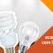 economizar com lâmpadas